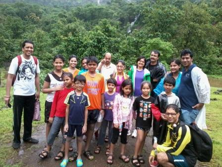 Childrens Special Trek